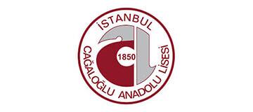 İstanbul Cağaloğlu Anadolu Lisesi