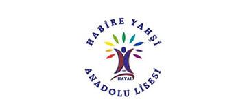 Habire Yahşi Anadolu Lisesi